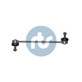 Koppelstange Länge: 250mm mit OEM-Nummer 8201079463