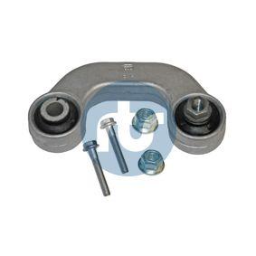 RTS Koppelstange 97-95901-156 für AUDI A4 Cabriolet (8H7, B6, 8HE, B7) 3.2 FSI ab Baujahr 01.2006, 255 PS