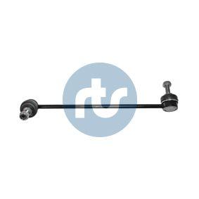 Koppelstange Länge: 300mm mit OEM-Nummer 31303413201
