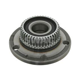 Radlagersatz Ø: 120,0mm, Innendurchmesser: 30,0mm mit OEM-Nummer 1J0 598 477
