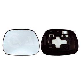 Mirror Glass, outside mirror 6431993 RAV 4 II (CLA2_, XA2_, ZCA2_, ACA2_) 2.0 D 4WD (CLA20_, CLA21_) MY 2001
