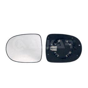 Spiegelglas, Außenspiegel mit OEM-Nummer 77 01 069 553
