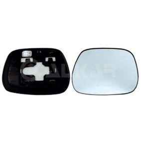 Mirror Glass, outside mirror 6432993 RAV 4 II (CLA2_, XA2_, ZCA2_, ACA2_) 2.0 D 4WD (CLA20_, CLA21_) MY 2004