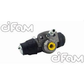 Radbremszylinder Bohrung-Ø: 14,29mm mit OEM-Nummer 171.611.051B