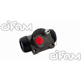 Radbremszylinder Bohrung-Ø: 20,64mm mit OEM-Nummer 77.01.035.311