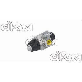 Radbremszylinder Bohrung-Ø: 19,05mm mit OEM-Nummer 6Q0611053B