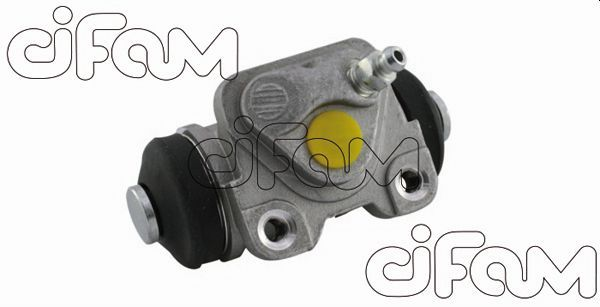 CIFAM  101-888 Cilindro de freno de rueda Calibre Ø: 20,64mm