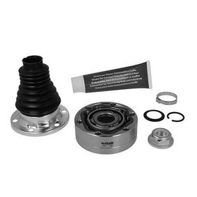 Joint Kit, drive shaft Int. teeth. wheel side: 33 with OEM Number 1K0498103