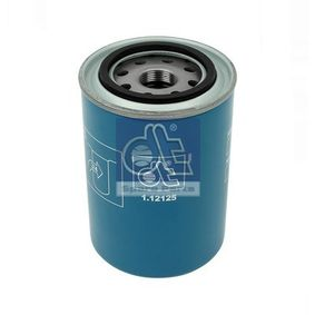 Fuel filter Article № 1.12125 £ 140,00