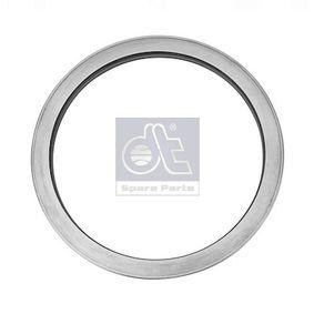 Shaft Seal, wheel hub with OEM Number 1 363 674