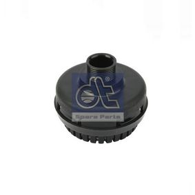 Geräuschdämpfer, Druckluftanlage mit OEM-Nummer 164787