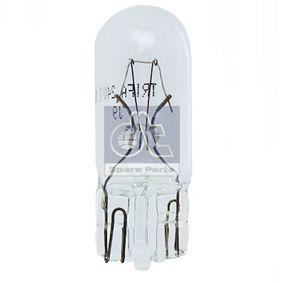 Крушка с нагреваема жичка, осветление на уредите W2W, W2,1x9,5d, 24волт, 2ват 1.21575
