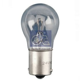Bulb, indicator with OEM Number 81.25901-0075