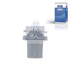 Bulb, interior light with OEM Number 966 327