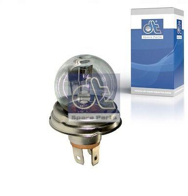 Bulb, headlight DT 1.21582 rating