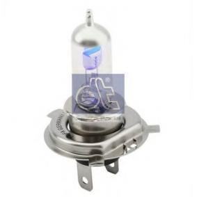 Glühlampe, Hauptscheinwerfer H4, P43t, 75/70W, 24V 1.21586