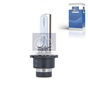 Glühlampe, Hauptscheinwerfer D2S (Gasentladungslampe), P32d-2, 35W, 85V 1.21595