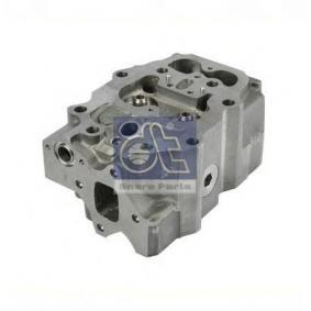 Cylinder Head with OEM Number 5003 329