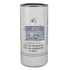 Kraftstofffilter Art. Nr. 2.12231 120,00€