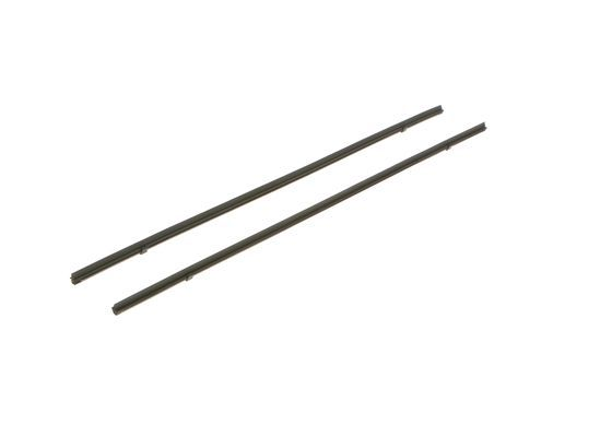 Wiper Blade Rubber 3 397 033 361 BOSCH Z361 original quality