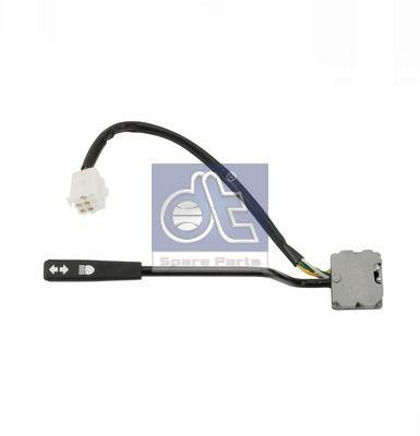 Steering Column Switch 2.27049 DT 2.27049 original quality