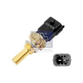 Sensore, Temperatura refrigerante Apert. chiave: 19 con OEM Numero 5341391