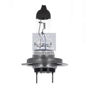 Bulb, headlight with OEM Number 81.25901.0091