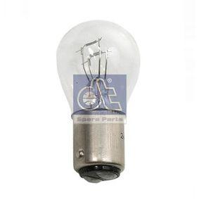 Glühlampe mit OEM-Nummer 072601 024210
