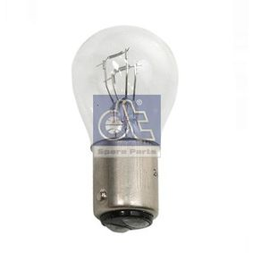Glühlampe 24V 21/5W, W21/5W, BAY15d 2.27233