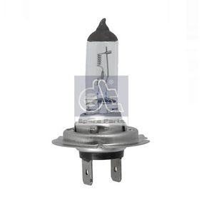 Glühlampe, Fernscheinwerfer H7, 70W, 24V 2.27234