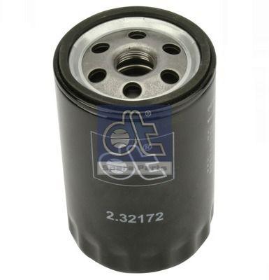 Ölfilter, Schaltgetriebe 2.32172 DT 2.32172 in Original Qualität