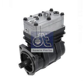 Kompressor Luftfederung mit OEM-Nummer 5 003 460