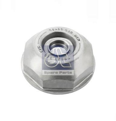 Wheel bearing dust cap 2.65071 DT 2.65071 original quality