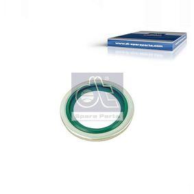 Anello di tenuta, vite di scarico olio Ø: 30mm, Spessore: 2mm, Diametro interno: 22,7mm con OEM Numero 06.56631-0110