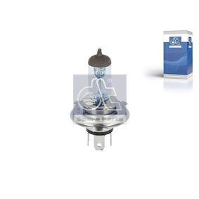 Bulb, spotlight H4 24V 75/70W P43t 3.32912