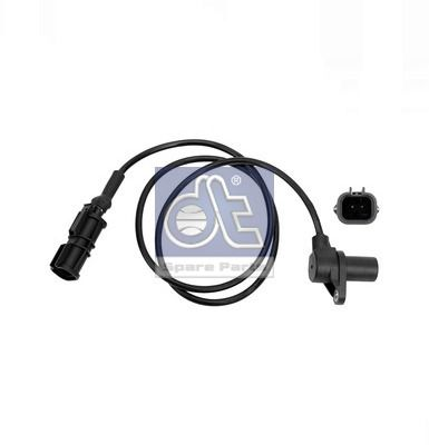 Drehzahlsensor, Motormanagement 3.37028 DT 3.37028 in Original Qualität