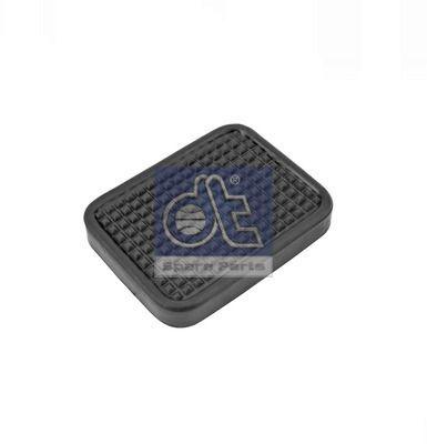 DT Clutch Pedal Pad 3.41050