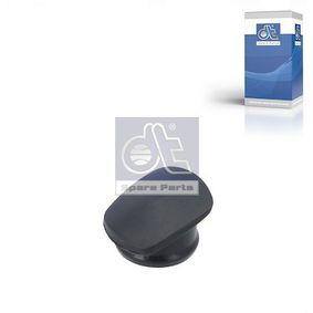 Gear Lever Gaiter 461281 MERCEDES-BENZ T2