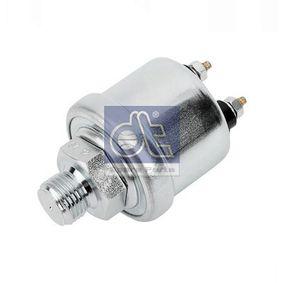 Sensor, Öldruck mit OEM-Nummer 7701 349 779