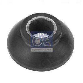 Gear Lever Gaiter 480111