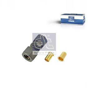 Sada brzdových trubiček 4.90425 Octa6a 2 Combi (1Z5) 1.6 TDI rok 2013