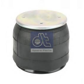 Federbalg, Luftfederung mit OEM-Nummer 656991