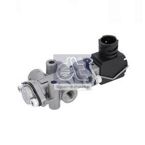 Solenoid Valve, shift cylinder with OEM Number 1379776