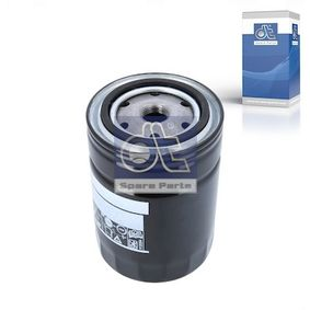 Ölfilter Ø: 102mm, Höhe: 127mm mit OEM-Nummer 5 000 862