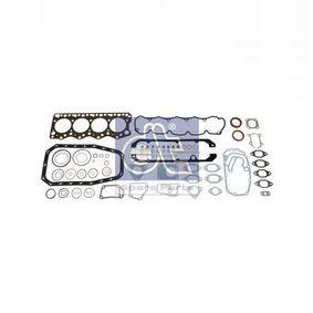 Dichtungsvollsatz, Motor mit OEM-Nummer 99477116