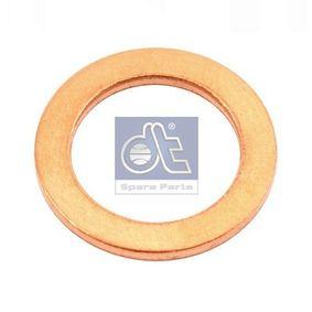 Ölablaßschraube Dichtung Ø: 18mm, Dicke/Stärke: 1,5mm, Innendurchmesser: 12mm mit OEM-Nummer 116428