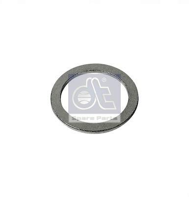 Oil Drain Plug Gasket 9.01501 DT 9.01501 original quality