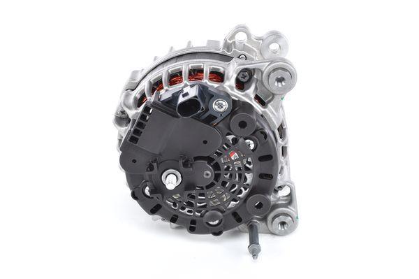 Generator BOSCH EL614V75140A Bewertung