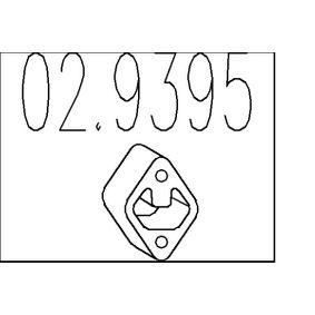 Anschlagpuffer, Schalldämpfer Ø: 0mm, Länge: 100mm mit OEM-Nummer 6001 547 472
