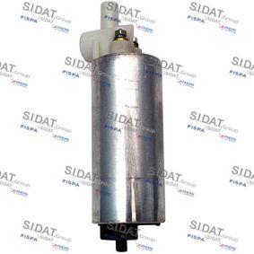 Bomba de combustible con OEM número 9292723